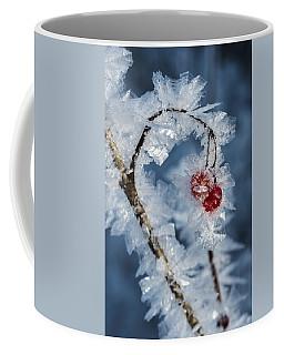 Frozen Food Coffee Mug