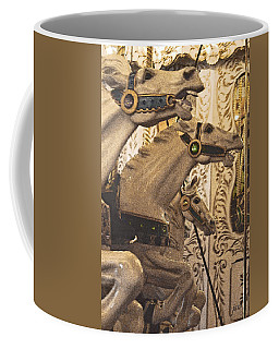 Frozen Gaits Coffee Mug by Jani Freimann