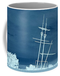 Frozen In Time Coffee Mug