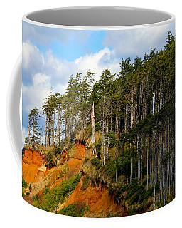 Frozen In Time Coffee Mug by Jeanette C Landstrom