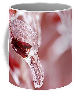 Frozen Jewel  Coffee Mug by Debbie Oppermann
