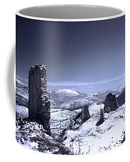 Frozen Landscape Coffee Mug