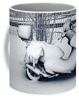 Frozen Ride Coffee Mug