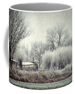Frozen World Coffee Mug