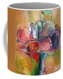 Fruit Bowl No.1 Coffee Mug