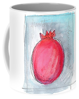 Fruitful Beginning Coffee Mug