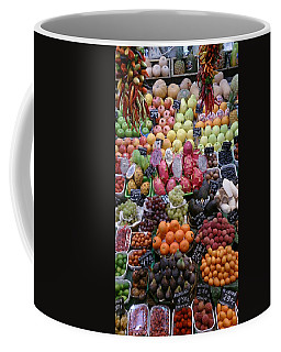 Fruits Coffee Mug