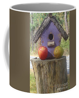 Fruity Home? Coffee Mug