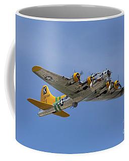 Fuddy Duddy Coffee Mug