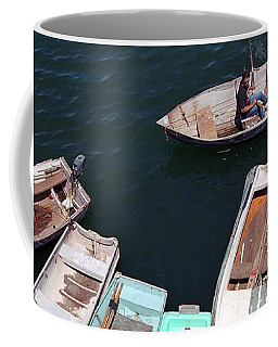 Full Dock Coffee Mug