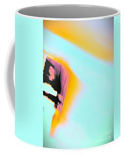 Full Moon Coffee Mug by Jacqueline McReynolds
