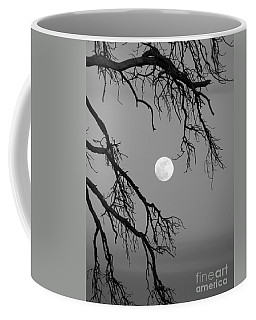 Full Moon Old Snag Coffee Mug