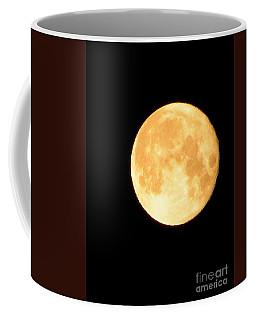 Full Moon Saturday Night Coffee Mug