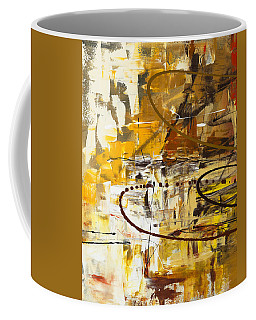 Funtastic 1 Coffee Mug
