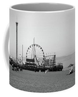 Funtown Pier - Jersey Shore Coffee Mug
