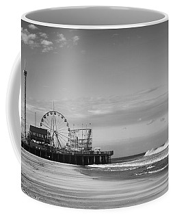 Funtown Pier Seaside Heights New Jersey  Coffee Mug