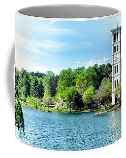 Furman Lake Coffee Mug