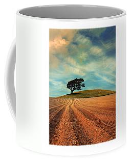 Furrows Coffee Mug