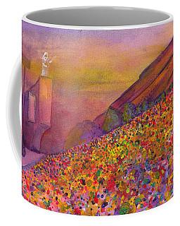 Furthur At Redrocks 2011 Coffee Mug