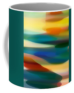 Fury Seascape 3 Coffee Mug
