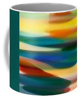 Fury Seascape 5 Coffee Mug