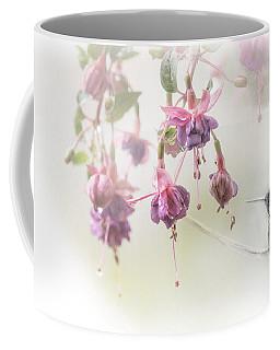 Fuschia Dreams Coffee Mug