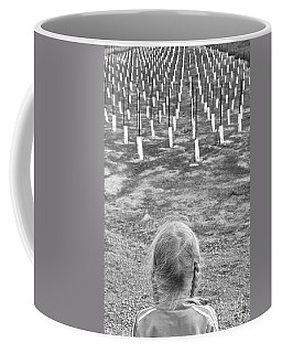 Future Vintner Coffee Mug by Suzanne Oesterling