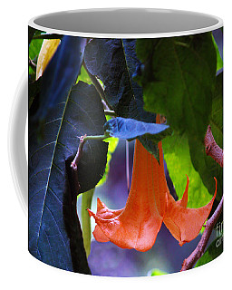 Gabriel Blow Your Horn Coffee Mug