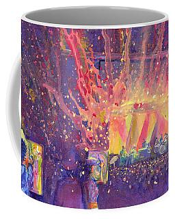 Galactic At Arise Music Festival Coffee Mug