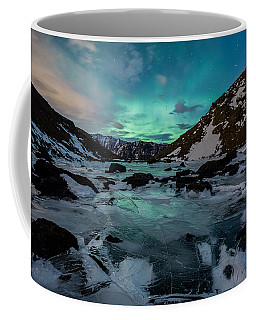 Gale-force Aurora H Coffee Mug