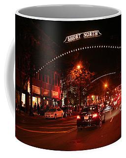 Gallery Hop In The Short North Coffee Mug