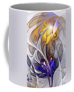 Galvanized Coffee Mug