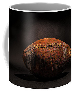 Game Ball Coffee Mug