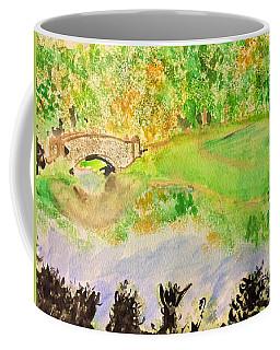 Gapstow Coffee Mug