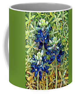 Garden Jewels I Coffee Mug