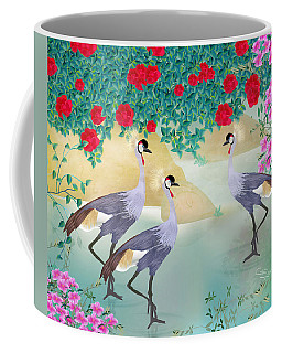 Garden Light - Limited Edition Of 15 Coffee Mug