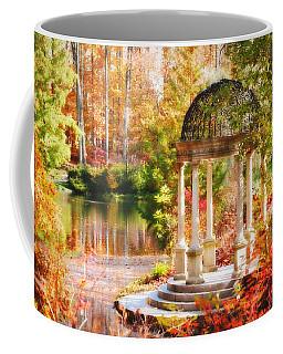Garden Of Beauty Coffee Mug