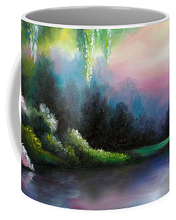 Garden Of Eden I Coffee Mug