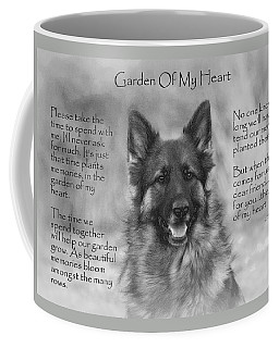Garden Of My Heart Coffee Mug