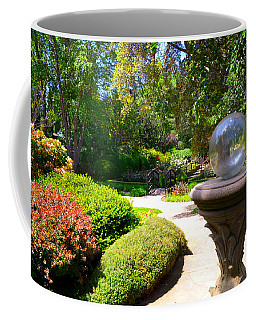 Garden Of Wishes Coffee Mug