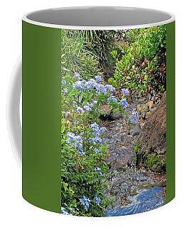 Garden Stream Coffee Mug
