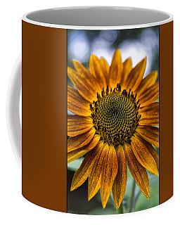 Garden Sunflower Coffee Mug