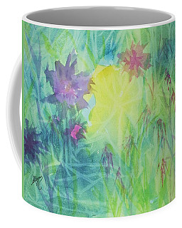 Garden Vortex Coffee Mug