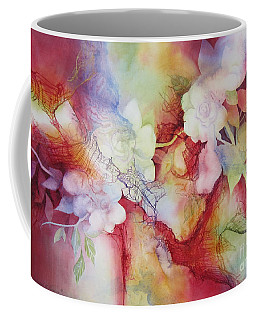 Gardenias Coffee Mug