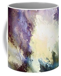 Gardens Of Babylon Coffee Mug