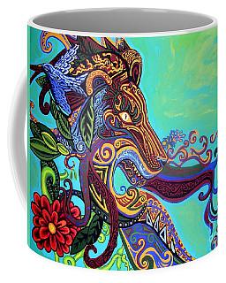 Gargoyle Lion 3 Coffee Mug
