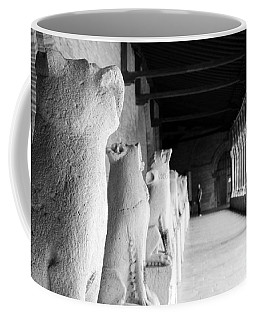 Gargoyles Coffee Mug by Cendrine Marrouat