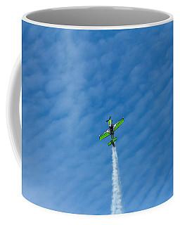Gary Ward Taking His Mx2 To Great Heights Coffee Mug