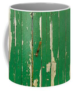 Gate To The Garden Coffee Mug