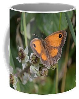Gatekeeper Butteryfly Coffee Mug